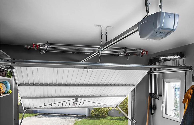 Napęd do bram garażowych Somfy GDK 700