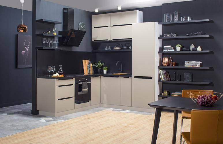 szafki kuchenne Moderna