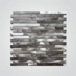 Mozaika Colours Vader 30 x 30,4 cm aluminium