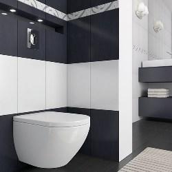 Pomysły Na Wykończenie ścian W łazience Inspiracje I Porady