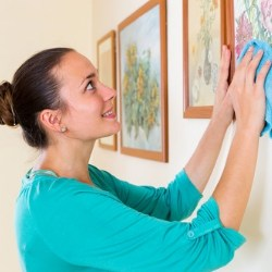 pielęgnacja dzieł sztuki