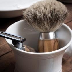 Zastosowanie szarego mydła