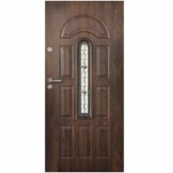 Drzwi zewnętrzne Castorama