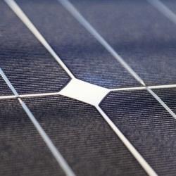 Dachówka solarna