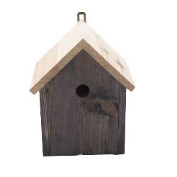 domek dla ptaków Castorama