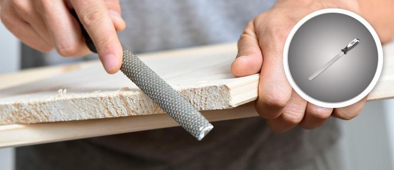 Rodzaje i zastosowanie narzędzi do drewna