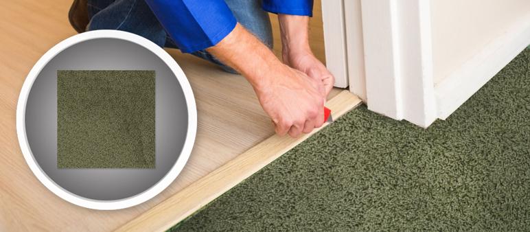 Wspaniały Wykładziny dywanowe i PCV – wybór i montaż - Inspiracje i porady XE74