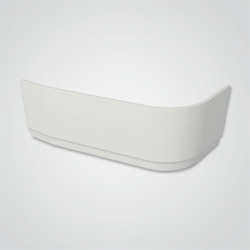 Obudowa wanny Cersanit Ariza 140 cm lewa