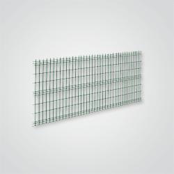 Panel ogrodzeniowy 250 x 153 cm malowany i ocynkowany
