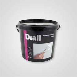 Masa szpachlowa Diall Finisch 8 kg