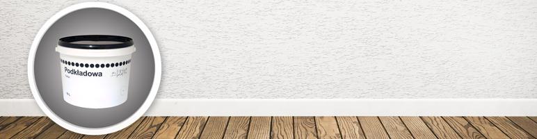 Farba podkładowa OPP biała 10 l