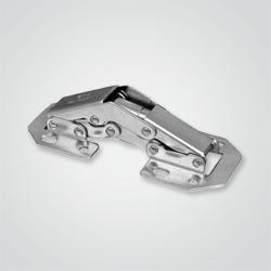 Zawias meblowy GTV na wcisk 95 stopni
