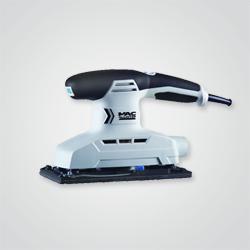 202663 Szlifierka oscylacyjna MacAllister 300 W