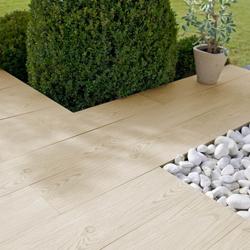 Gres szkliwiony Ceramika Paradyż Thorno 21,5 x 98,5 cm biały 1,06 m2