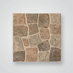 Gres szkliwiony Cersanit Aquaro 32,6 x 32,6 cm beżowy 1,17 m2