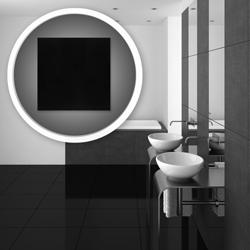 Gres polerowany pop 60 x 60 cm Pop Art Black 1,44 m2