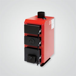 Kocioł C.O. Termo-Tech Resika 8 kW
