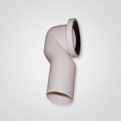 505608 Kolano fajkowe WC