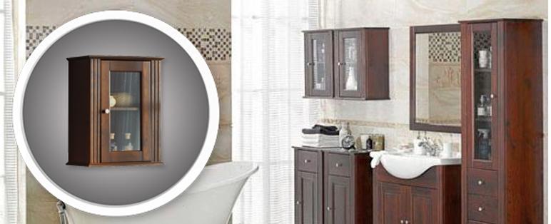 Meble łazienkowe Co Powinieneś O Nich Wiedzieć