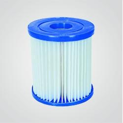 Wkład do filtracji basenowej I