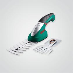Nożyce akumulatorowe do krzewów i trawy Bosch Isio 1
