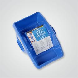 Kuweta malarska Nespoli Easy Touch niebieska 17 x 30 cm
