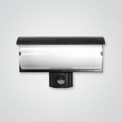 Lampa LED z czujnikiem ruchu Eura ML-11A8