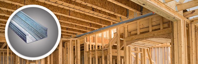 901863 Profil CD60 do sufitow podwieszanych 3 m