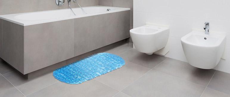 Mata Nice Sea mozaika niebieska a-p 36-69
