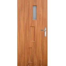 Drzwi z tulejami