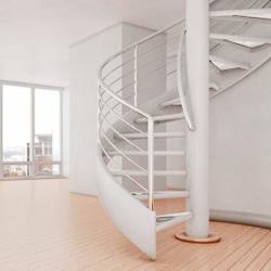 kolumna schody