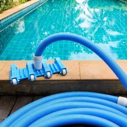 odkurzacz basenowy