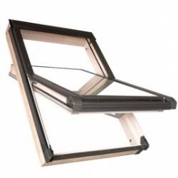 okno dachowe okpol energetic 78x118 cm