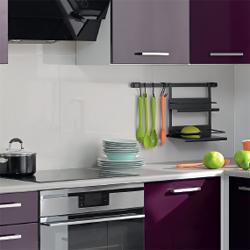 Panel szklany do kuchni poznań