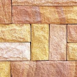 płytki imitujące kamień