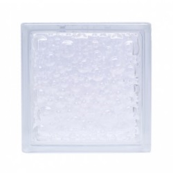pustak szklany bezbarwny castorama