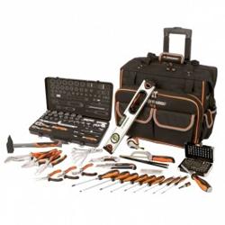 torba narzędziowa z wózkiem Castorama