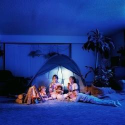 Rozbij Oboz We Wlasnym Domu Czyli Przepis Na Swietna Zabawe Z Dziecmi Inspiracje I Porady