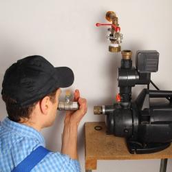 pompa instalacja
