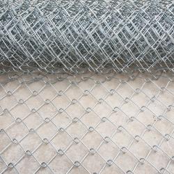 metalowa siatka ogrodzeniowa