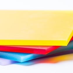 panele akrylowe