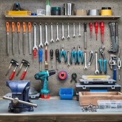 Zamieniamy Garaż W Przydomowy Warsztat Jak To Zrobić Inspiracje
