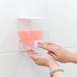 dozownik mydła mechaniczny
