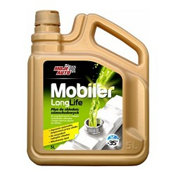 Płyn do chłodnic Moje Auto Mobiler 5 l