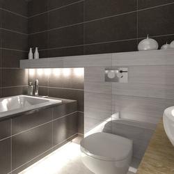 Jak Zamaskować Otwory Rewizyjne W łazience Inspiracje I