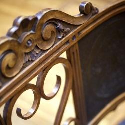 krzesło castorama