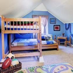 urządzenie pokoju dziecka