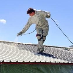 samodzielna konserwacja dachu