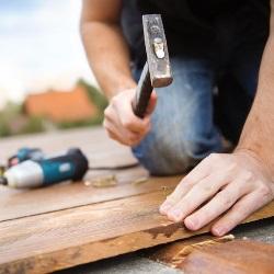 wykonanie domu z drewna