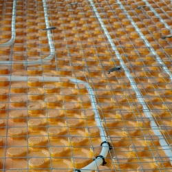 ogrzewanie podłogowe